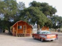 Rv park & campgrounds in Tecate, Baja