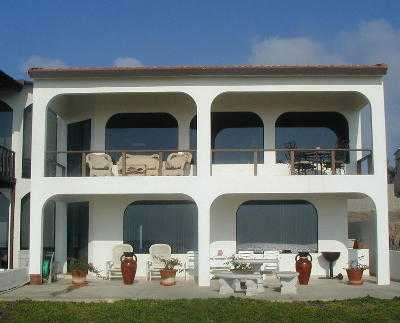 Rosarito Vacation Rentals Casa De La Rica Mar Rosarito