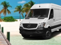 Airport shuttles Cancun