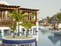 Resort in Playa Mujeres, Cancun