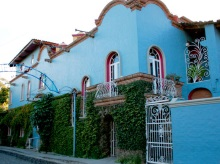 Boutique hotel in Ajijic, Lake Chapala