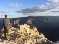 Sierra Tarahumara tours in the Copper Canyon