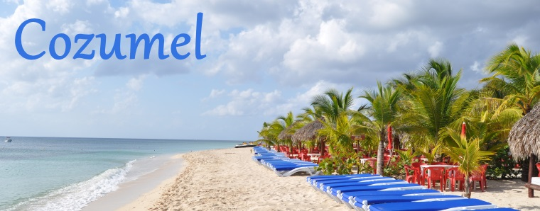 Cozumel tourism guide