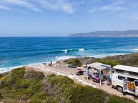 Vacation rentals in La Paz, Baja