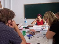 Spanish language classes in Guadalajara