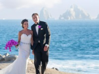 Los Cabos weddings