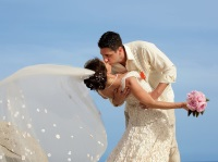 Wedding photographer in Los Cabos