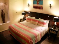 Bed & Breakfast inn located in Patzcuaro