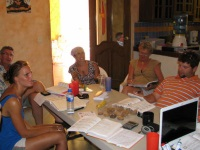 Learn Spanish in Playa del Carmen